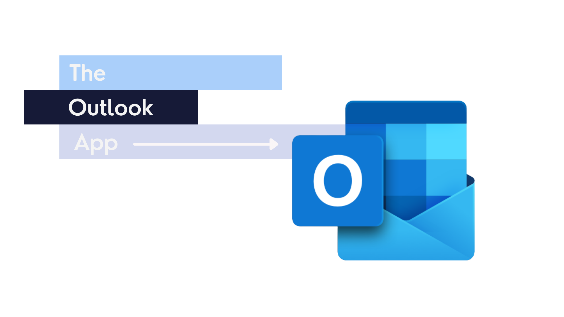Outlook app logo