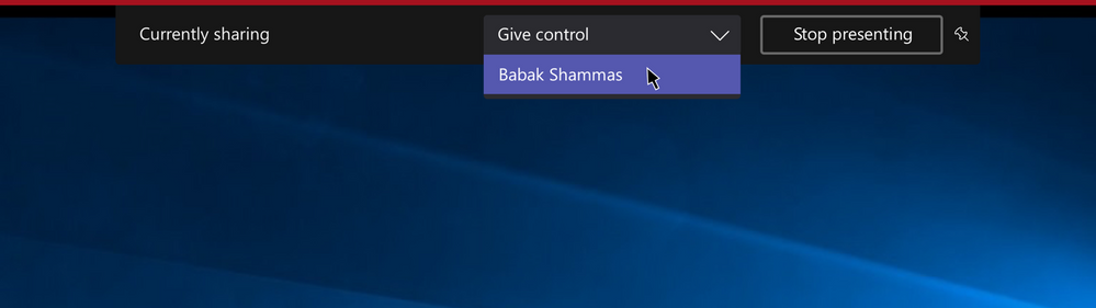 ShareControlTeams