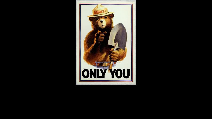 Smokey Only You