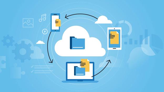 cloud storage vs local storage