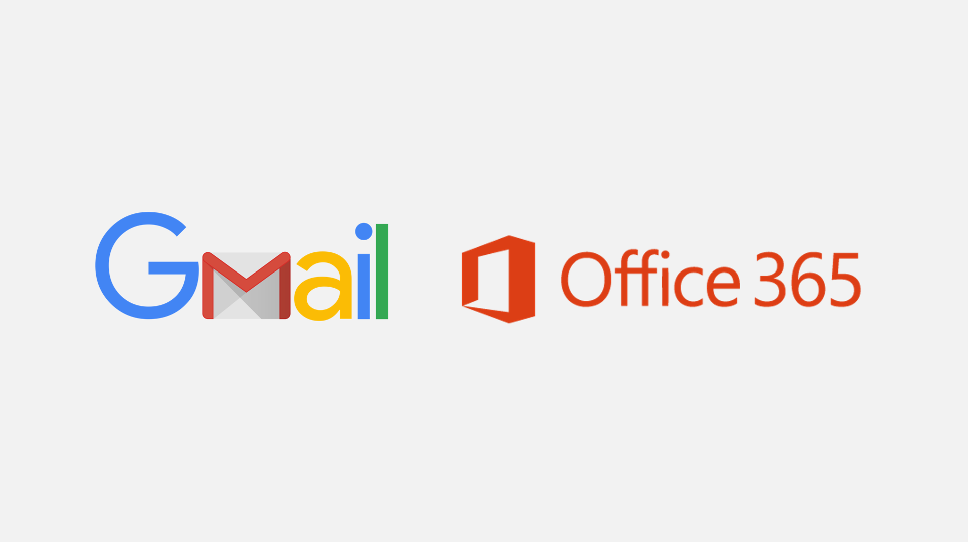gmail office 365