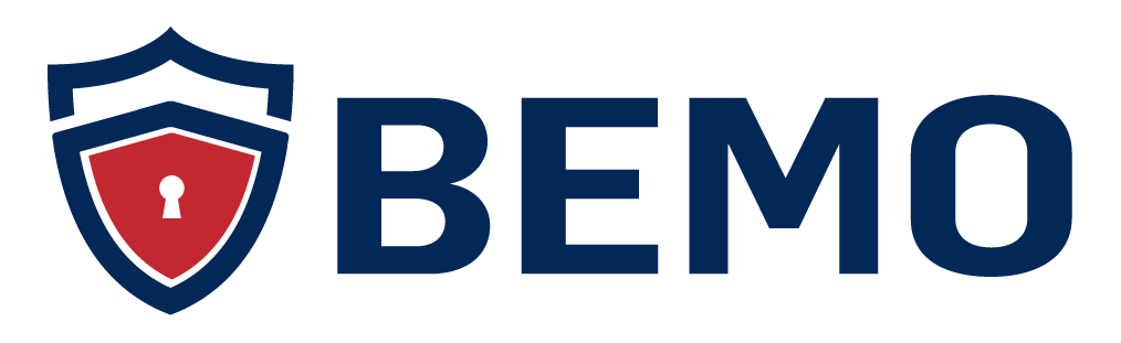 BEMO cybersecurity logo